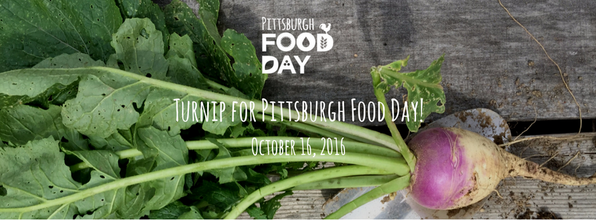 Details at: https://pittsburghfoodday.squarespace.com/