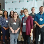 PFPC Sends Cohort of 8 to Farm to Cafeteria Conference