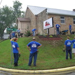 ALCOA day of caring Sept 28 2012