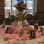 Tour of Tables 2016