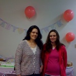 Celebrate Recovery Baby Shower