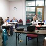 What's Free for Seniors by Terri Watling, WellMed