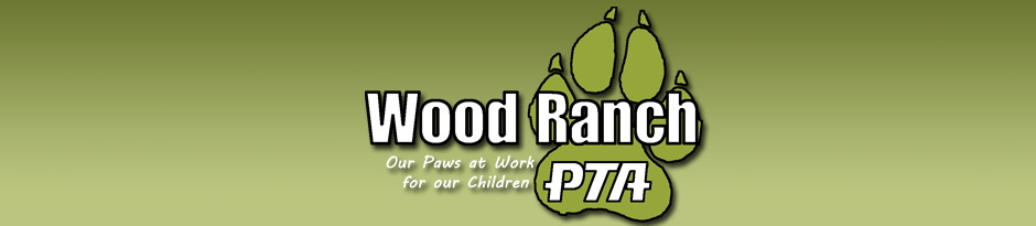Wood Ranch Elementary PTA - Home - Wood Ranch Elementary PTA