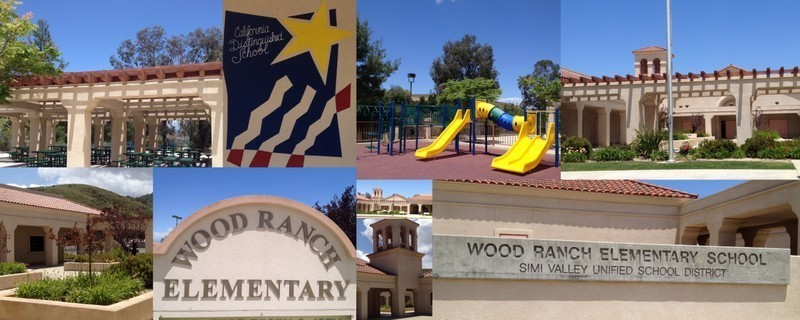 Home - Home - Wood Ranch Elementary PTA