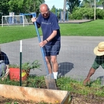 2015 Community Garden