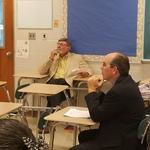 Senator Chambliss & Representative Ron Johnson