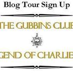 Blog Tour Sign-Ups Open: The Gubbins Club