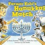 Hanukkah and the Gift of Reading: A Perfect Match