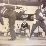 Ernest Miller vs Jerry Roberts