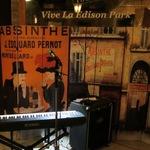 Chansons et Cabaret