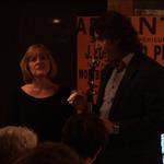 Cecilia Anderson & Niko Iatrides