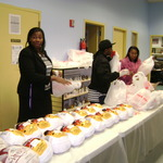DCC Thanksgiving - Turkey Donations