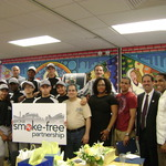 DCC BACD Smoke Free Partnership