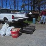 2017 Clean-ups