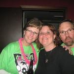 Jodi, Karen, & Dan