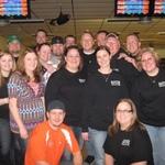 Austin Team Group Photo