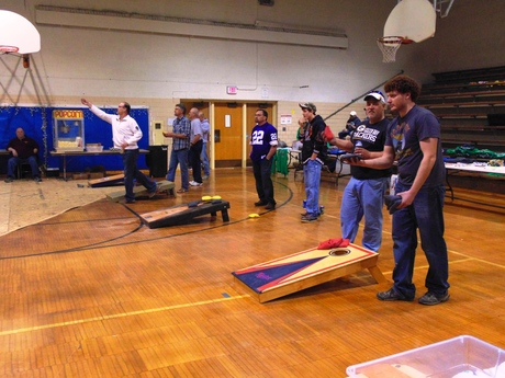 Kiester for a Cure day 2 march 14 2015 011.JPG