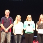 2015 Scholarship Recipients