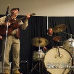 Herbie D and the Dangermen Performance January 19, 2014