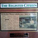 The Register Citizen - 18th Birthday