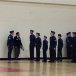 Drill Team 2012/2013