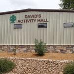 David's Activity Hall