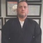 Mr. Yoder Founder / Grandmaster Tai Shu Do