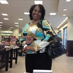Booksigning at Barnes & Noble-Augusta Mall