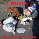 7 Things My Dog Taught Me