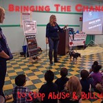 Bringing The Change to Stop Bullying