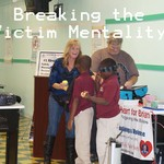 Breaking the Victim Mentality