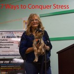 7 Ways to Conquer Stress