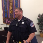 Officer Joe~Lenten Series