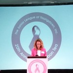 2014 Pink Ribbon Tea