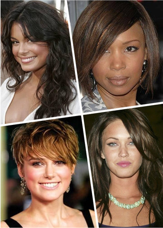 EvaWigs Layered Hairstyles
