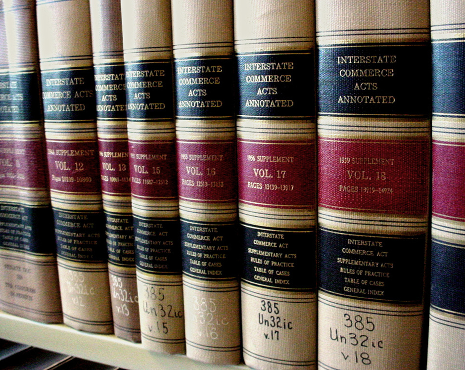 Mid-Missouri Litigation Jefferson City