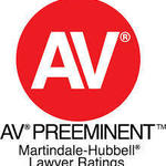 Jason L. Call Awarded Martindale Hubbell AV Preeminent Rating