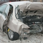 So You've Been Injured in a Car Wreck, Now What?