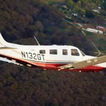 No Plane No Gain - The competitive edge through general aviation