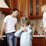 Child Custody - What Happens to my Kids During the Divorce?