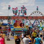Dangerous Carnival Rides - Protecting Your Friends and Family at the County Fair