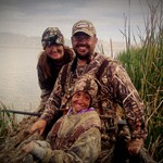 Waterfowling Photos & Images