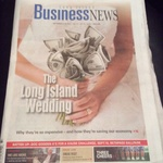 Long Island Business News 50 Around 50 Awards Recipient 2014