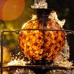 Pineapple-glow