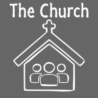 Church Icon Bigger
