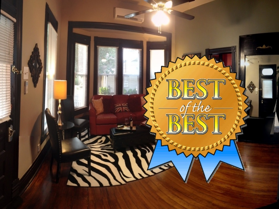 Best Vacation Rental in Grapevine Texas
