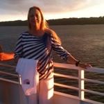 Sue_on_cruise