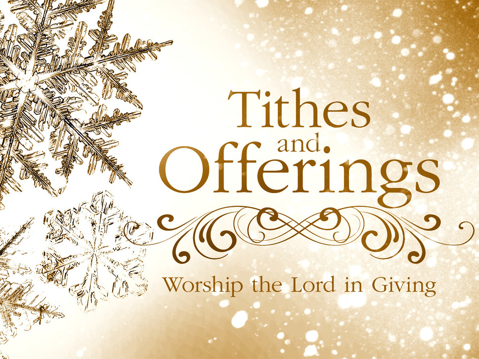tithes offerings open door ministries of orlando inc