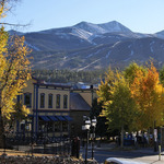 Breckenridge Autumn Sights