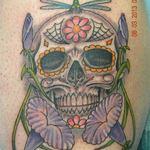 Flower_skull